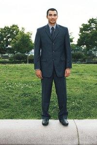big suit